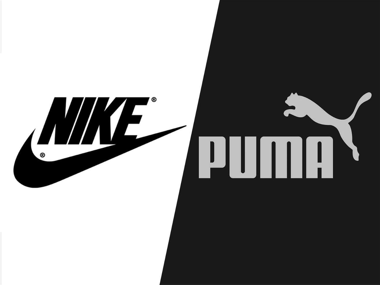 Nike Accuses Puma of Being a Footwear Copycat, Files Suit - The Blast